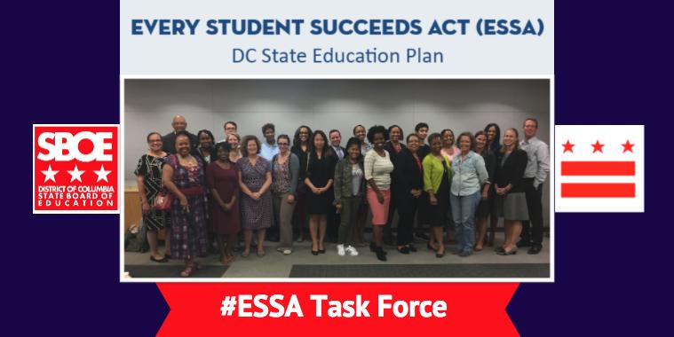 ESSA Task Force