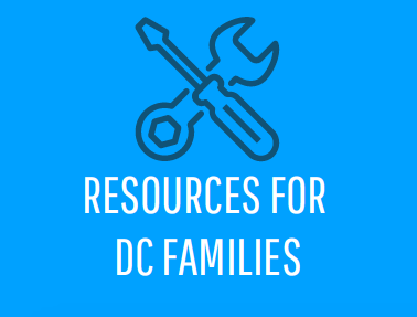 Resources for DC Families
