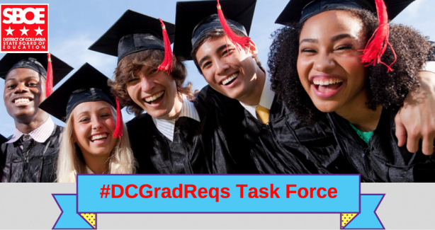 High School Graduation Requirements Task Force