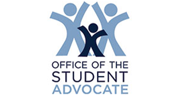 Office of the Student Advocate logo