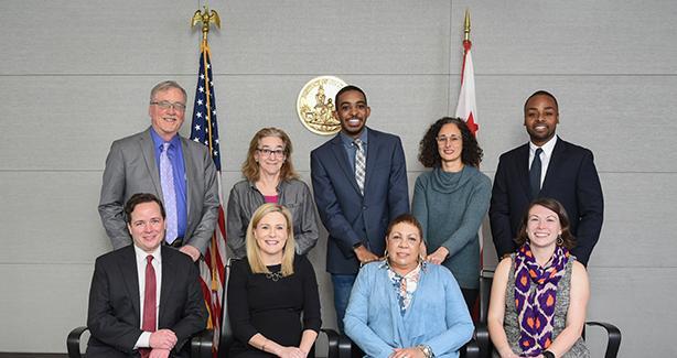 SBOE State Board Members