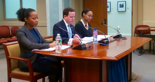 DC SBOE Performance Oversight Hearing