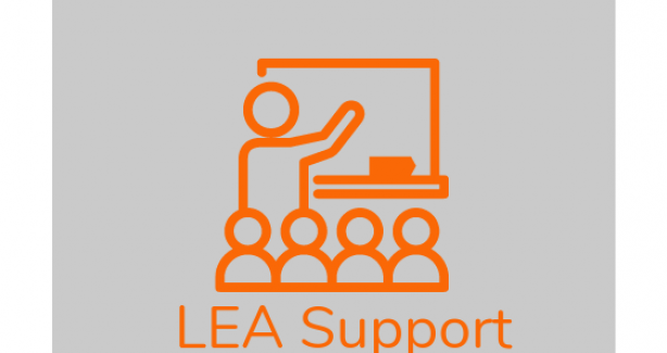 Local Education Agency Support