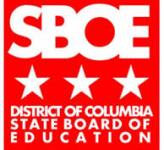 DC SBOE Logo